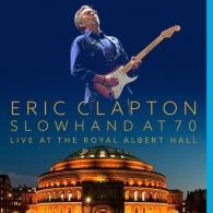 Eric Clapton (Эрик Клэптон): Live At The Royal Albert Hall