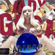 Lady GaGa (Леди Гага): Artpop