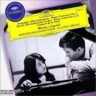 Martha Argerich (Марта Аргерих): Prokofiev: Piano Concerto No.3/ Ravel: Piano Concerto