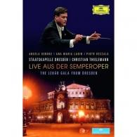 Christian Thielemann (Кристиан Тилеманн): The Lehar Gala From Dresden
