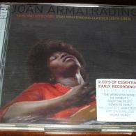 Joan Armatrading (Джоан Арматрейдинг): Love And Affection: Joan Armatrading Classics
