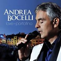 Andrea Bocelli (Андреа Бочелли): Love In Portofino
