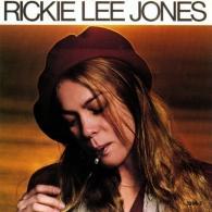 Rickie Lee Jones (Рикки Ли Джонс): Rickie Lee Jones