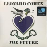 Leonard Cohen (Леонард Коэн): The Future