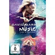 David Garrett (Дэвид Гарретт): Music Live In Concert