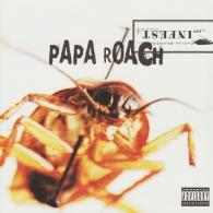 Papa Roach (Папа Роуч): Infest