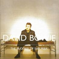David Bowie (Дэвид Боуи): The Buddha Of Suburbia
