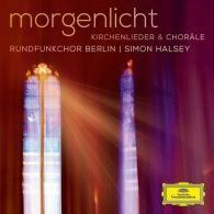 Simon Halsey (Саймон Халсли): Morgenlicht - Kirchenlieder & Chor?le