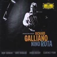 Richard Galliano (Ришар Гальяно): Nino Rota