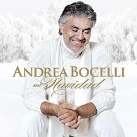 Andrea Bocelli (Андреа Бочелли): Mi Navidad (My Christmas)