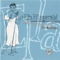 Ella Fitzgerald (Элла Фицджеральд): The Best Of The Song Books: The Ballads
