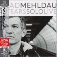 Brad Mehldau (Брэд Мелдау): 10 Years Solo Live