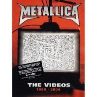 Metallica (Металлика): The Videos 1989-2004