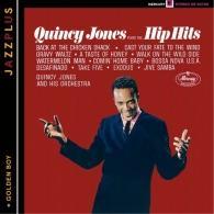 Quincy Jones (Куинси Джонс): Plays The Hip Hits/ Golden Boy