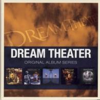 Dream Theater (Дрим Театр): Original Album Series