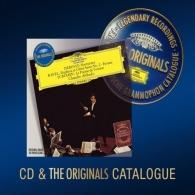 Claudio Abbado (Клаудио Аббадо): Debussy: Nocturnes/ Ravel: Daphnis Et Chloe