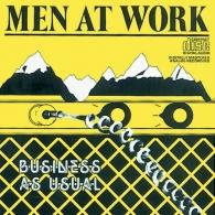 Men At Work (Мен Ат Ворк): Business As Usual