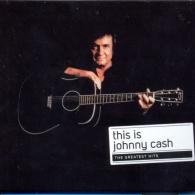 Johnny Cash (Джонни Кэш): This Is (The Man In Black)