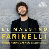 Pablo Heras-Casado: El Maestro Farinelli