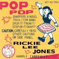 Rickie Lee Jones (Рикки Ли Джонс): Pop Pop