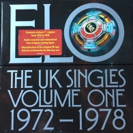 Electric Light Orchestra (Электрик Лайт Оркестра (ЭЛО)): The Uk Singles Volume One: 1972-1978