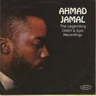 Ahmad Jamal (Ахмад Джамал): The Legendary Okeh & Epic Sessions