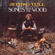 Jethro Tull (ДжетроТалл): Songs From The Wood