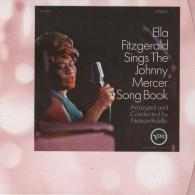 Ella Fitzgerald (Элла Фицджеральд): Sings The Johnny Mercer Songbook