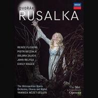 Renee Fleming (Рене Флеминг): Dvorak Rusalka