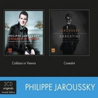 Philippe Jaroussky (Филипп Жарусски): Caldara/Carestini ( Limited)