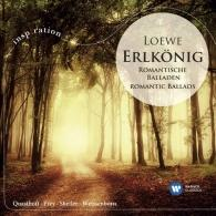 Hermann Prey (Герман Прей): Erlkonig - Romantic Ballads