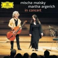 Mischa Maisky (Миша Майский): The Russian Album