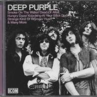 Deep Purple (Дип Перпл): Icon: Deep Purple