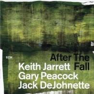 Keith Jarrett (Кит Джарретт): After The Fall