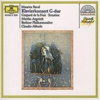 Martha Argerich (Марта Аргерих): Ravel: Piano Concerto In G Major