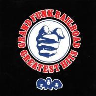 Grand Funk Railroad (Гранд Фанк Рейлроуд): Greatest Hits