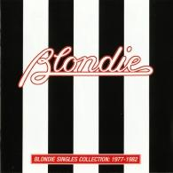 Blondie (Блонди): Singles Collection: 1977-1982