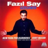 Fazil Say (Фазиль Сай): Rhapsody In Blue