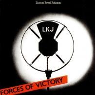 Linton Kwesi Johnson (Линтон Квеси Джонсон): Forces Of Victory