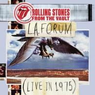 The Rolling Stones (Роллинг Стоунз): From The Vault: L.A. Forum (Live In 1975)