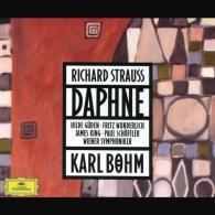 Karl Böhm (КарлБём): Strauss: Daphne