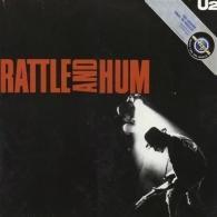 U2 (Ю Ту): Rattle And Hum