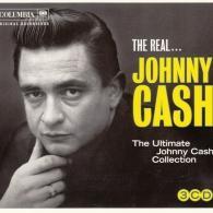Johnny Cash (Джонни Кэш): Real Johnny Cash
