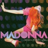 Madonna (Мадонна): Confessions On A Dance Floor