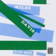 Miles Davis (Майлз Дэвис): Blue Haze