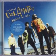 Del Amitri (Дель Амитри): The Best Of Del Amitri - Hatful Of Rain