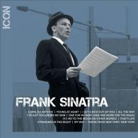 Frank Sinatra (Фрэнк Синатра): Icon