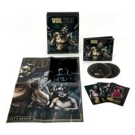 Volbeat: Seal The Deal & Let's Boogie