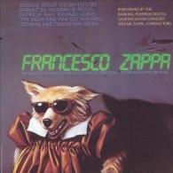 Frank Zappa (Фрэнк Заппа): Francesco Zappa