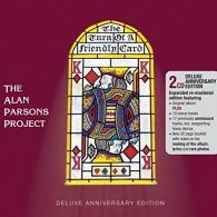 The Alan Parsons Project (Зе Алон Парсон Проджект): The Turn Of A Friendly Card (35Th Anniversary)
